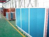 Kupfernes Gefäß-Aluminiumflosse-Verdampfer für Klimaanlagen