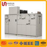 11kv - mécanisme 36kv à haute tension isolé par gaz
