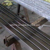 Het Naadloze Vierkante Roestvrij staal van uitstekende kwaliteit van de Pijp Tp316