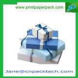 OEMのブレスレットボックスネックレスボックス宝石箱のペーパーギフト用の箱