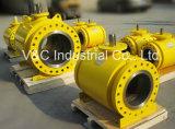 ASTM A216 Gr. Wcb Kugelventil mit CER