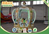 Carrousel électrique d'intérieur de conduite de gosses de pièce de jeu petit à vendre