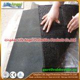 Stuoia della gomma di ginnastica della stuoia della pavimentazione di ginnastica della gomma naturale e della briciola di gomma