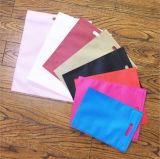 Non-Woven書類封筒斑点を付ける。 印刷、袋はできる