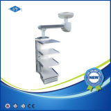 Aluminiumlegierung-einzelner Arm-rotierender Anhänger für Anästhesie (HFP-SD90/160)