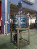 Máquina de mistura da fatura de sabão líquido do tanque do aço inoxidável