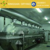 Secador fluidized-bed da vibração de Zlg (refrigerar)