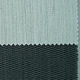 覆われた重い行間に書き込むポリエステルビスコース樹脂のコートの均一スーツはさみ金
