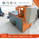 Máquina frisada Semi automática do engranzamento