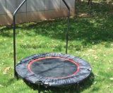 Trampolim para ginásio profissional de salto alto