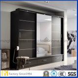 Factory Customized Home Bronze Décoratif 3mm Colored Acid Etched Mirror Price