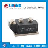 Mdc500A1600V Mdc500-16 Dioden-Baugruppe der Entzerrer-Baugruppen-500A 1600V
