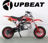 구덩이 먼지 자전거가 Upbeat 2 치기 49cc 소형 십자가에 의하여 농담을 한다