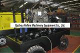 Compresor de aire hermético diesel del tornillo de Kaishan LGCY -15/10