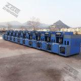 0.2L -2L 4 Caities Haustier-Getränk-Flaschen-Blasformverfahren-Maschinen-/Plastikbehälter-Blasformen-Maschine mit Cer