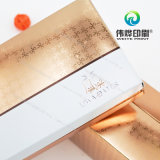 Rectángulo de empaquetado exquisito (para la exportación, la talla y el color puede ser modificado para requisitos particulares)