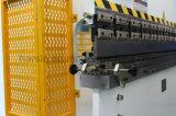 Гидровлическое гибочное устройство плиты листа, Metal электрическая гибочная машина коробки