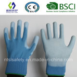 ESD Nylon PU Top Fit Glove (SL-PU201B2)