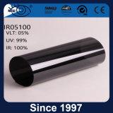 Pellicola di ceramica Nano della tinta di IR dell'alta di Calore-Rifiuto finestra solare dell'automobile