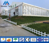 Olutdoor Aluminiumrahmen Marqueetent, Festzelt-Zelt für Hochzeit