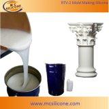 Gomma di silicone per il pezzo fuso/muffa di Grc che fa materiale/fabbrica della Cina
