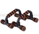 OEM de alta calidad de acero al carbono Gimnasio Sport Push Up Stand Bar