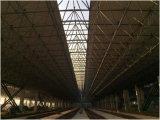 Стальная ферменная конструкция Structual стальная для метро Гуанчжоу