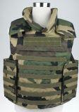 방탄 조끼 또는 연약한 방탄복 또는 전술상 군은 권리를 준다 (BV-X-010)