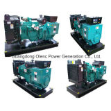 Цена генератора Cummins 200kw с сертификатом Ce/TUV/SGS