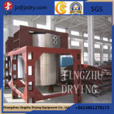 フラッシュ蒸発のドライヤーを回転させるステンレス鋼