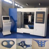 Usine recherchant la machine de découpage en métal de laser de fibre d'allumeurs 1300*2500mm