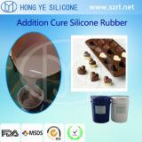 Het platina Genezen Vormende Rubber van het Silicone