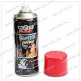 Schneller trocknender bunter AcrylGraffiti-Spray-Lack