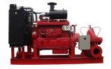 관개 펌프 세트를 위한 디젤 엔진