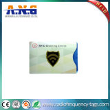 Анти- возможности RFID похищения преграждая втулку карточки