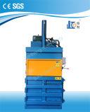 Presse à emballer Vms30-11070 hydraulique verticale manuelle pour le plastique