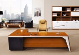Tableau en bois moderne de bureau de forces de défense principale des meubles de bureau de la Chine cpc (NS-NW099)
