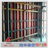 Q235 Steel Frame Wall Formwork für Construction Concrete Casting