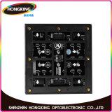 Alta calidad P6 impermeable SMD al aire libre de HD que hace publicidad de la visualización de LED