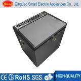Eletricidade 110V/220V do LPG e congelador doméstico da absorção do congelador do querosene