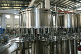 Serie 4 de Rcgf en 1 equipo del relleno en caliente del zumo de fruta y maquinaria de la fabricación