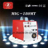 Máquina de soldagem MIG de inversor (MIG-160MT / 180MT)