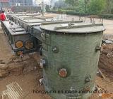Colono de la explotación minera de FRP con de alta resistencia