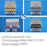 Peptide Ghrp6 Ghrp-6 Handhabung- am Boden191aa