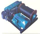 Vorbildliche elektrische Handkurbel JM-5t für Kran