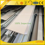 Persiana / persiana de aluminio anodizado de aluminio con los colores y los tamaños modificados para requisitos particulares