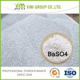 Boa pintura do brilho e sulfato de bário usado revestimento Baso4