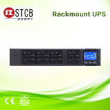 "19 ""2u Rack Mount UPS on-line 2kVA"