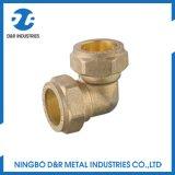 Dr 7041 Racores de compresión de manguera de latón