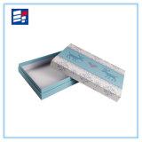 Boîte-cadeau de papier faite sur commande de ventes chaudes pour l'emballage